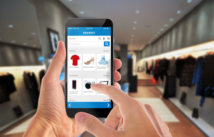 boutique en ligne prestashop responsive mobile