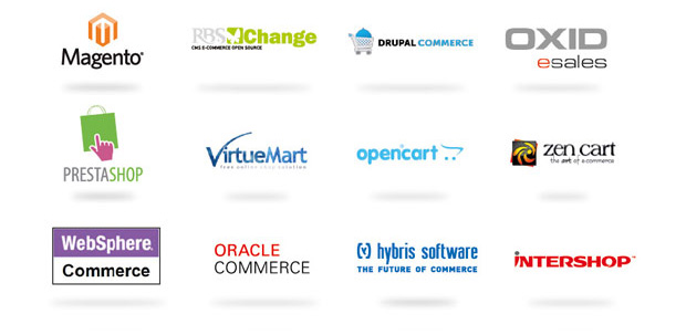 solutions ecommerce CMS