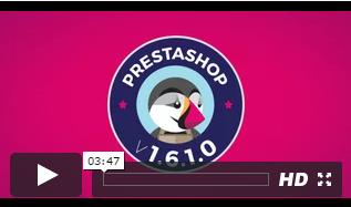 Comment installer modifier un theme ou template Prestashop 1.6