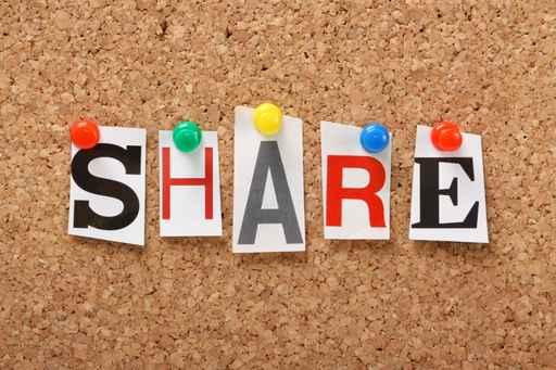 Economie Collaborative: Pourquoi les gens partagent-ils ?