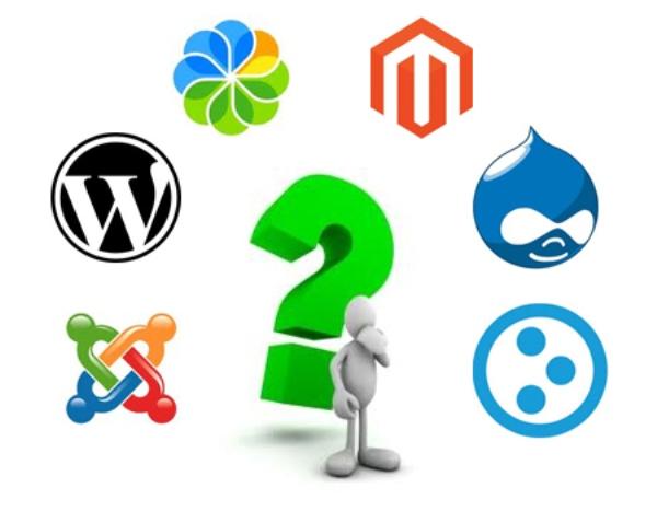 Quelle solution choisir pour votre site internet?