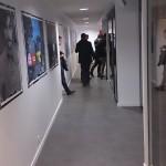 Inauguration PrestaShop Bureau Paris