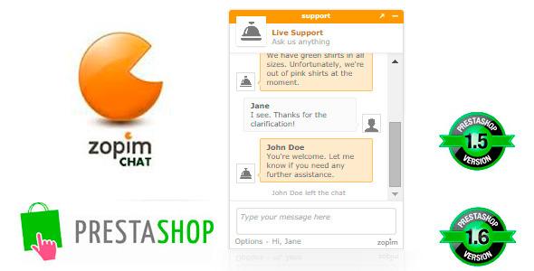 module-live-chat-prestashop-responsive