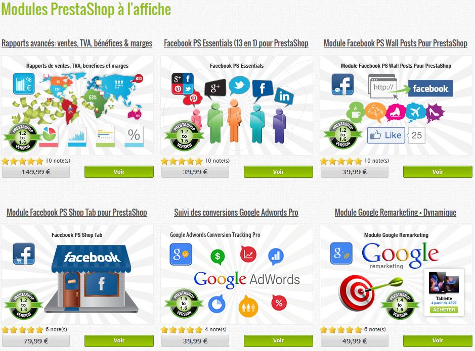 module prestashop google rich snippet avis client bt