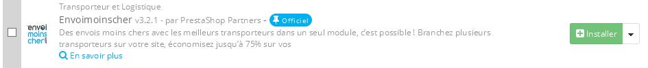module-prestashop-1.6-livraison-moins-cher