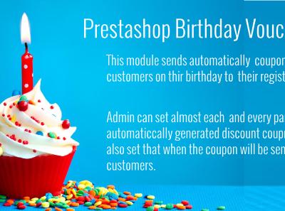 module prestashop coupon anniversaire reduction 01