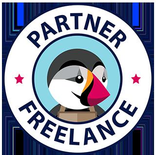 Ma Certification PrestaShop Freelance