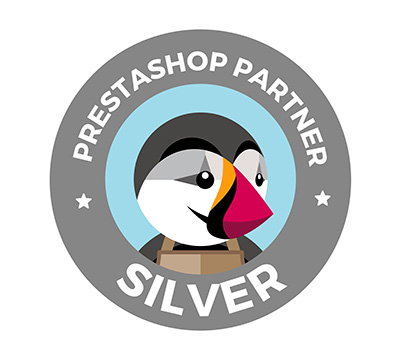 Freelance PrestaShop certifié SILVER
