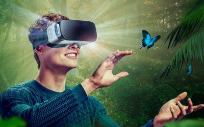PrestaShop dans la réalité virtuelle