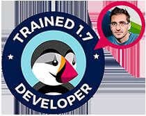 Freelance PrestaShop certifié 2016