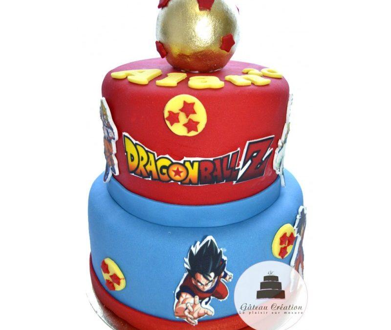 Création de votre gâteau sur mesure