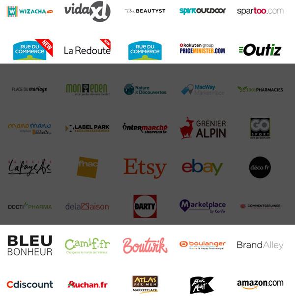 Les Marketplace le e-commerce 3.0