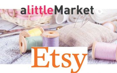 Migrer exporter son Catalogue ALittleMarket vers PrestaShop