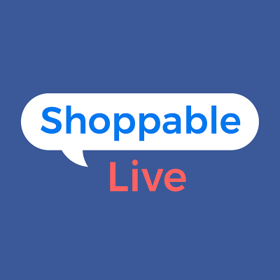logo shoppablelive